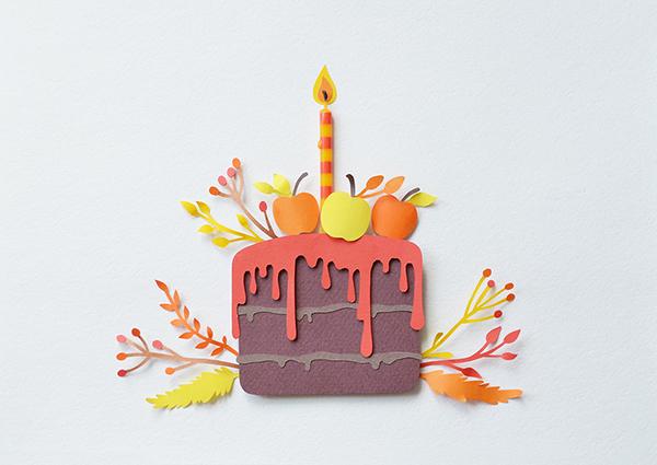 優質的19套生日蛋糕圖案欣賞