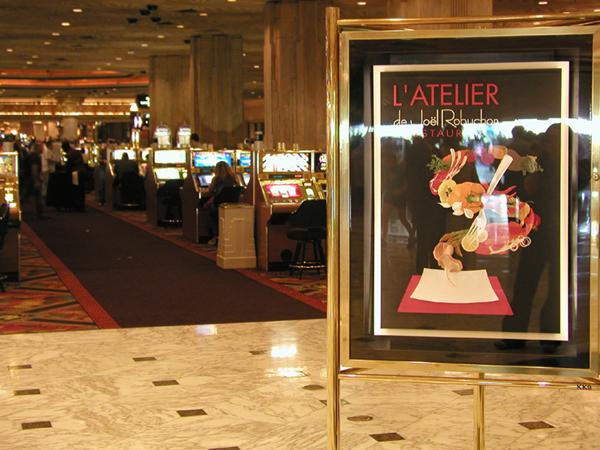 Racine oh casino