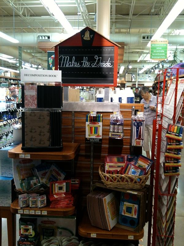 Jacksonville Whole Foods Holiday Menu