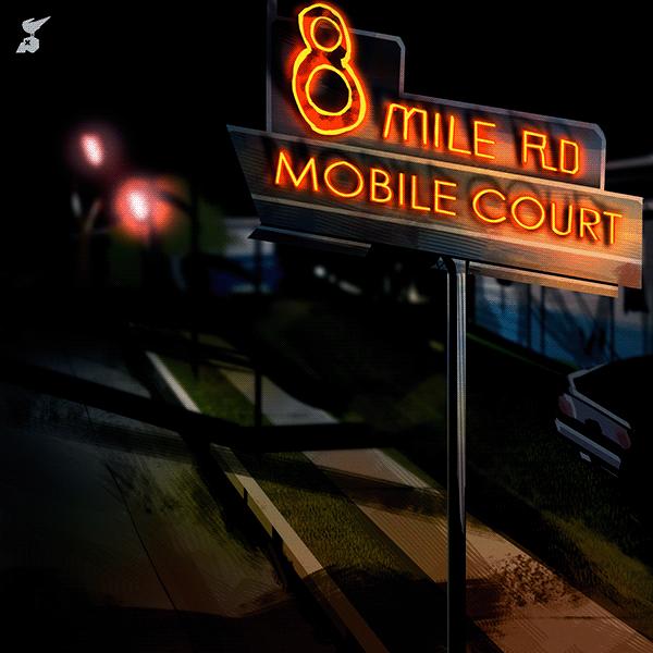 Midsommar / 8 Mile
