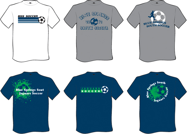 pen tool etc designed these shirts for blue spring south girls tennis