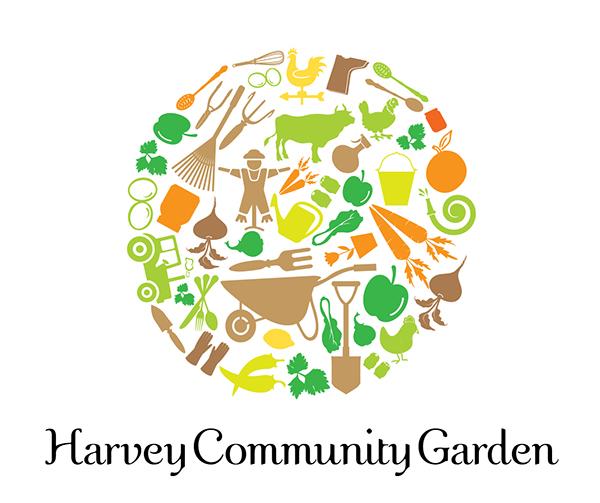Community Garden Design images