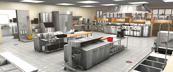 Used Commercial Kitchen Equipment Memphis Tn