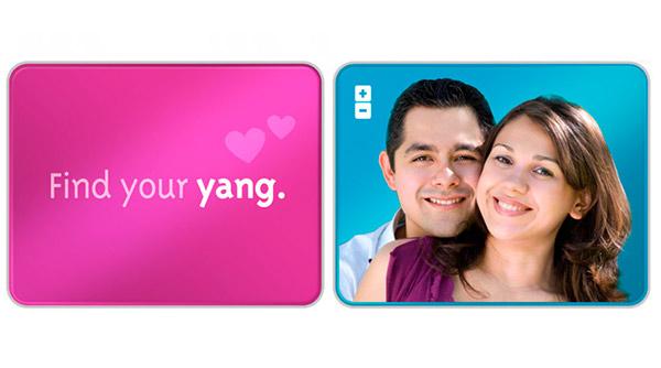 Dating Website Social Netork romance opposites attract