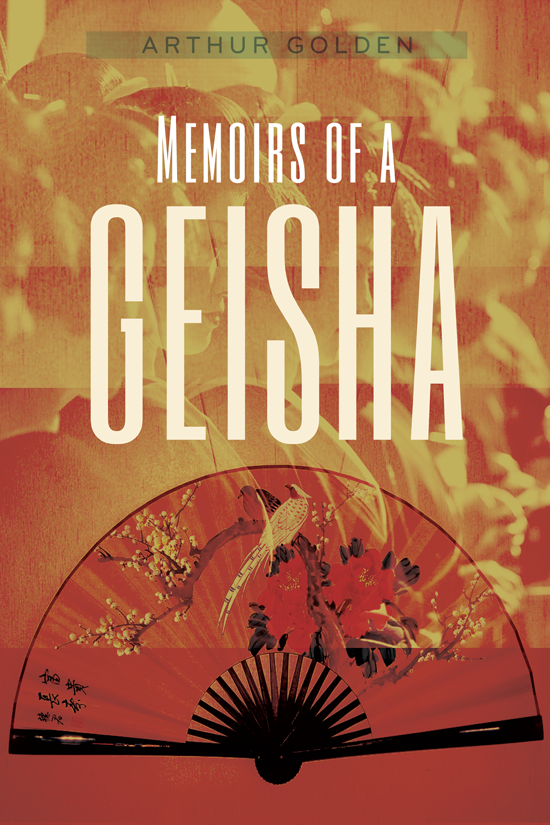 an analysis of the book the momoires of a geisha It's been 13 years since rob marshall's memoirs of a geisha made its way  it's  also important to note that this film is based off a fictional book by arthur  li was  easily the best part of the film and her interpretation of the fiery.