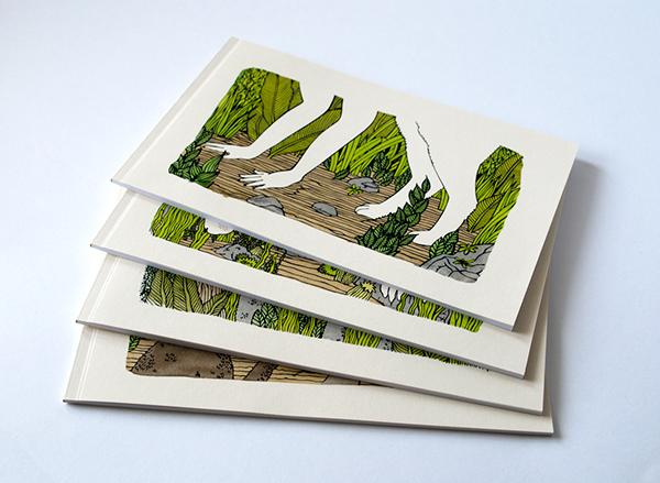 Le Livre De La Jungle Illustration On Behance