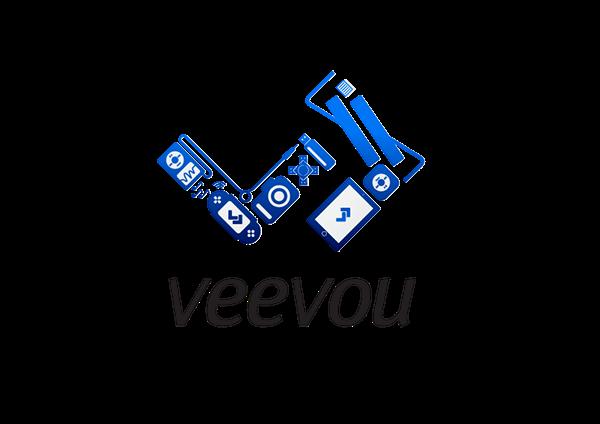groupon Web Layout veevou vee VOU more green Fun pink