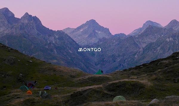 Montgo Films — Branding, Website