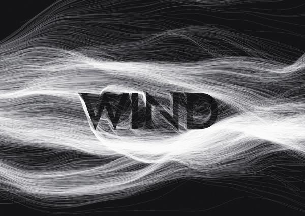 softimage 3dcg line Futura gif Typeface type ice wind beam lightning water