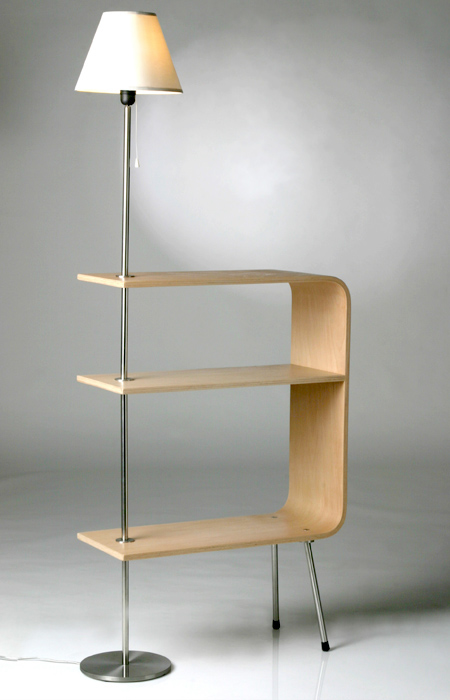 yuval tal lighting furniture