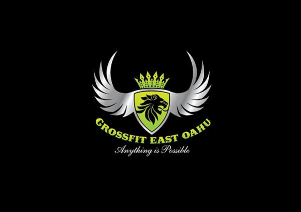 Edgy logo designs... on Behance
