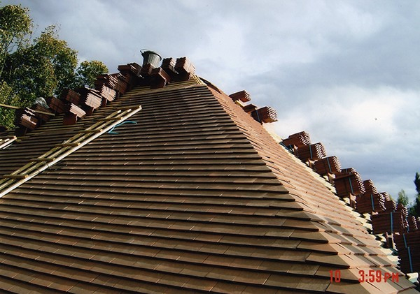 Lee Hartle Roofing Specialists On Behance