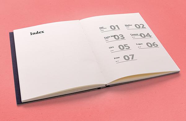 graphic design portfolio 2013 2014 on behance