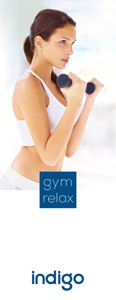 fitness Health sport balance Indigo