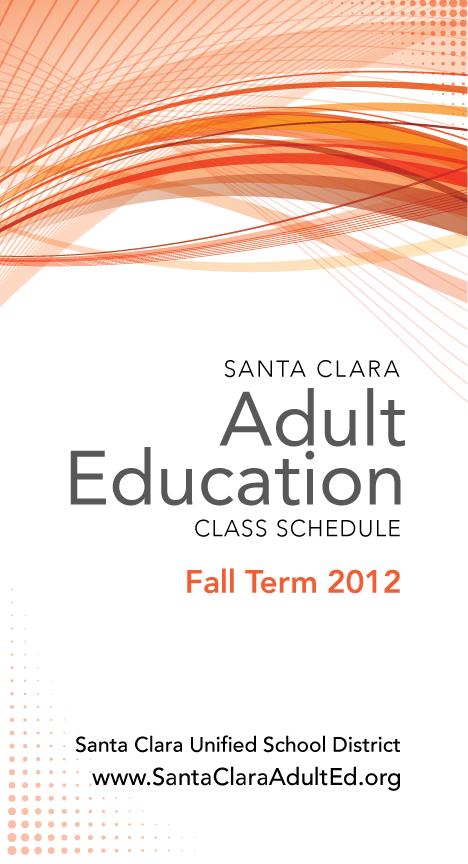 Adult Education Catalog 44