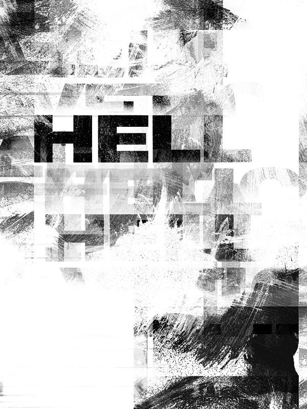 creative kreative typografie