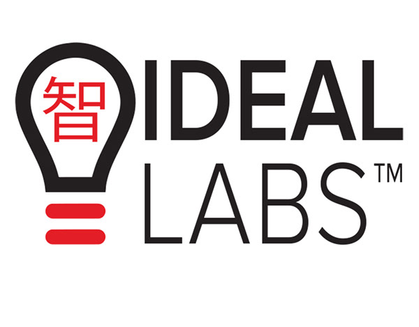 Ideal Labs Logo