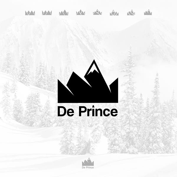 mountain snow Ski crown prince