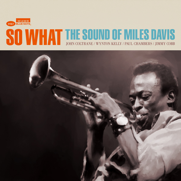 miles davis analysis so what Jazzstandardscom: the premier site for the history and analysis of the standards jazz musicians play the most.