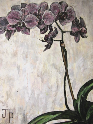 Flowers Painting