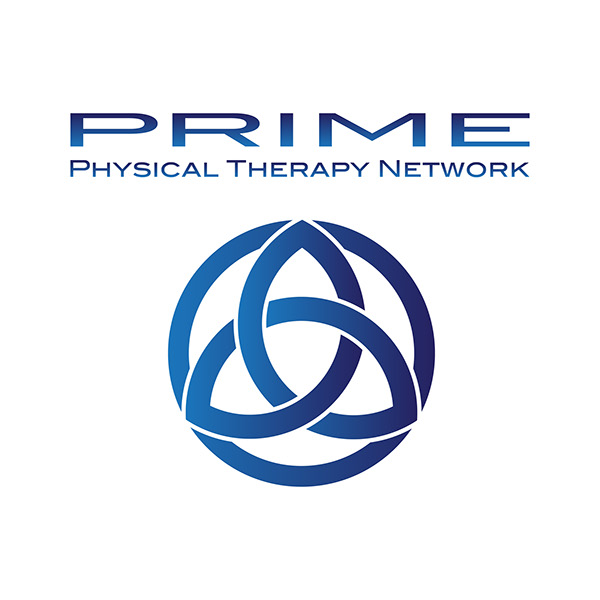 Prime Physical Therapy Network Branding On Behance