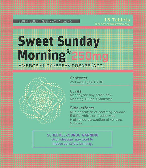 Sweet Sunday Mornings a Sweet Sunday Morning