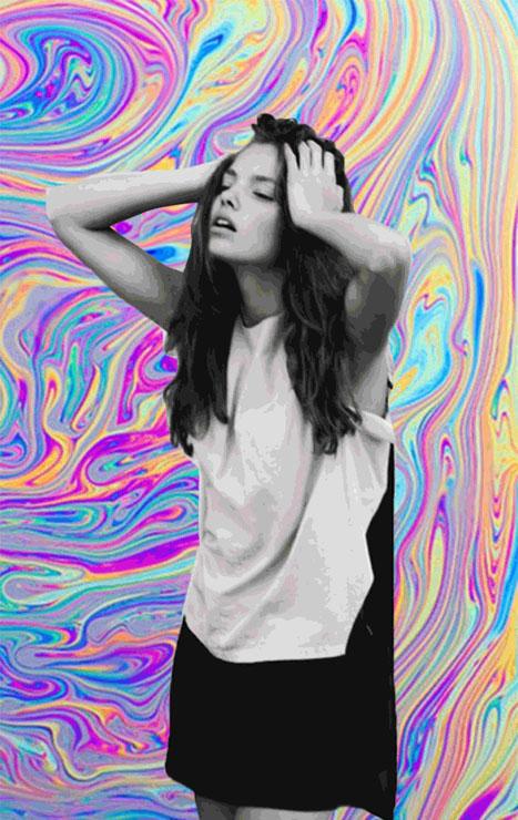 losing my mind in a euphoric mess gif Ananya Behera