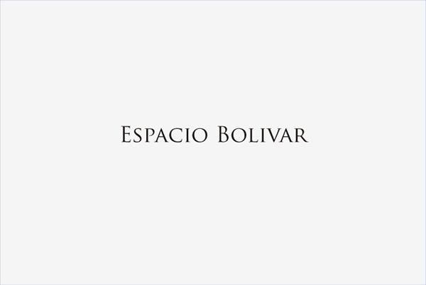 espacio bolivar cultural Fotografia arte galeria gallery art photograph