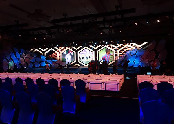 11th Dubai International Sports Conference on Pantone ...