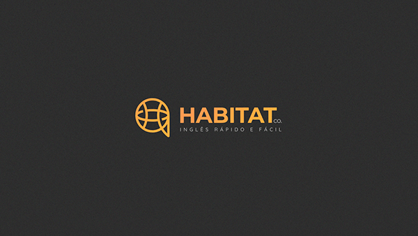 Habitat Co. - Visual Identity