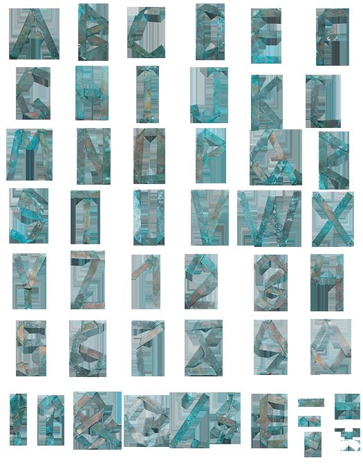 Magazine lettering font pertamini magazine lettering font publicscrutiny Choice Image