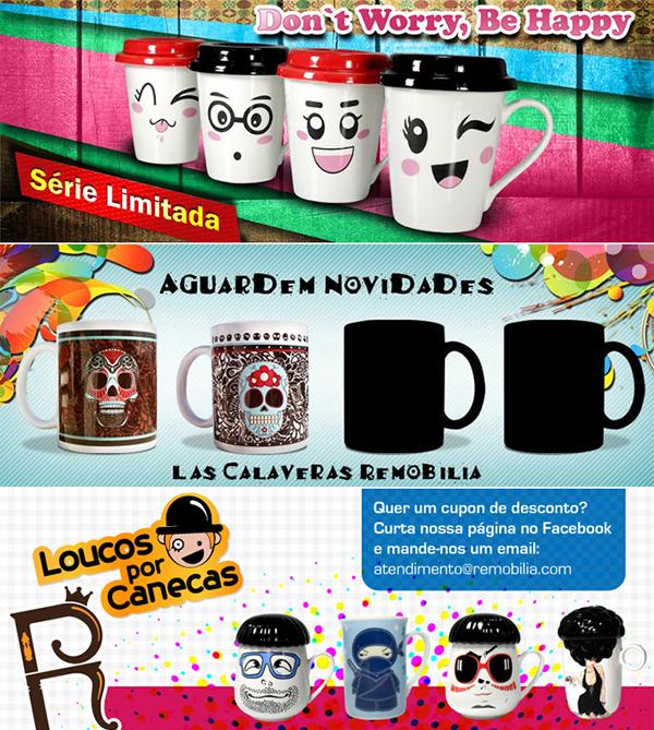 Web Banner Loja Remobília