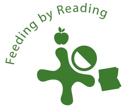 feeding by reading
