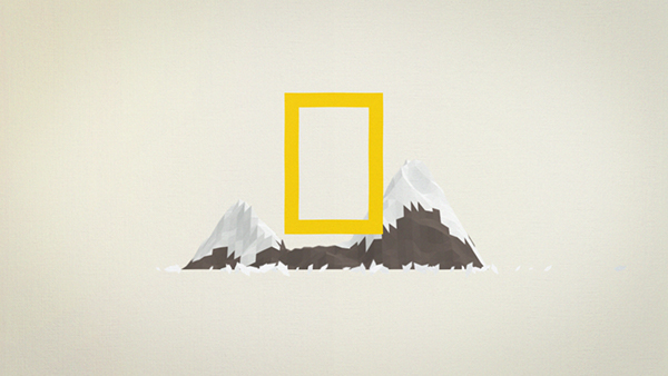 National Geographic Channel Logo Vector National Geographic Logo Amp