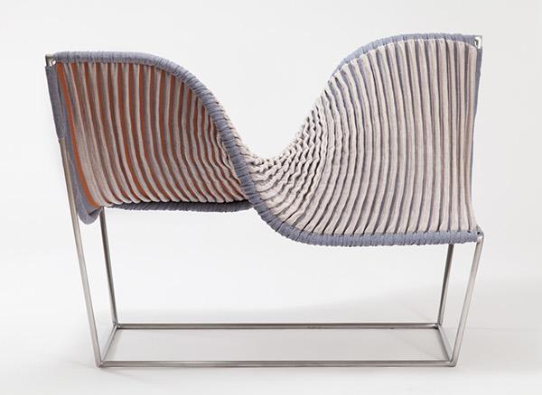 stretch lounge on risd portfolios. Black Bedroom Furniture Sets. Home Design Ideas