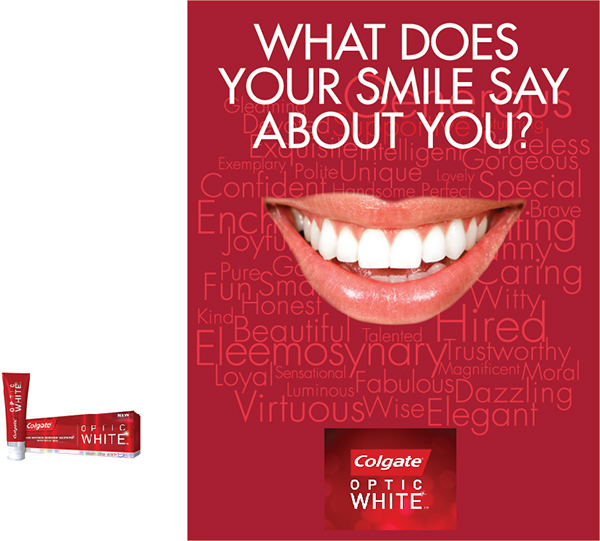 Advertising on Behance