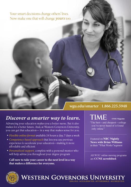 Wgu nursing portfolio | Coursework Sample - einsteinisdead com
