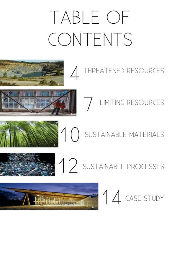 Resource conservation book on philau portfolios for Interior design resources