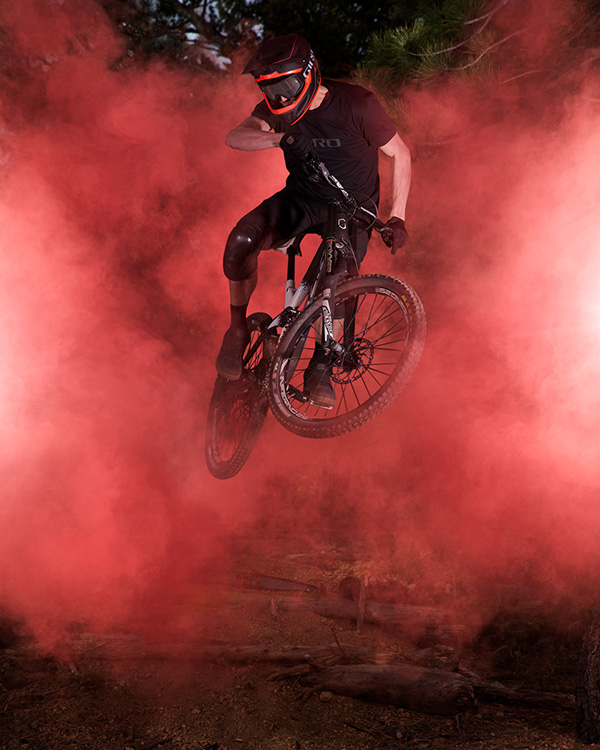 Downhill MTB On APA Member Gallery