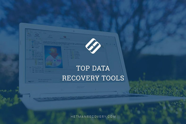 Top Windows Data Recovery Tools For Your PC
