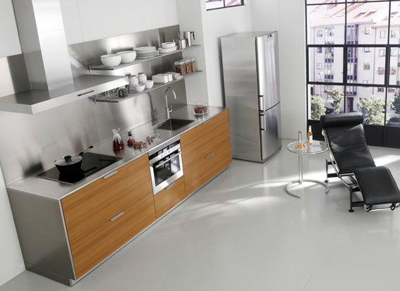 Kitchen Design On Interior Design Served