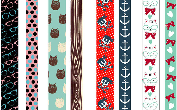 washi tape designs on aiga member gallery