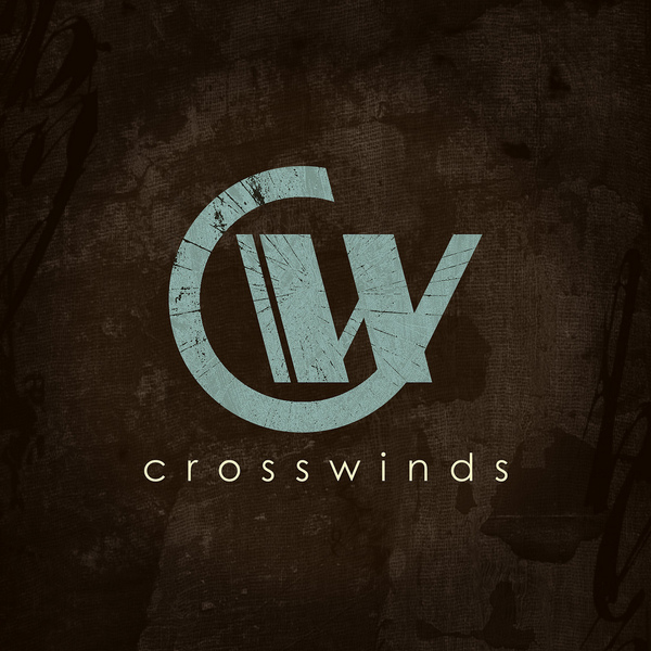 Crosswinds Church Branding On Behance