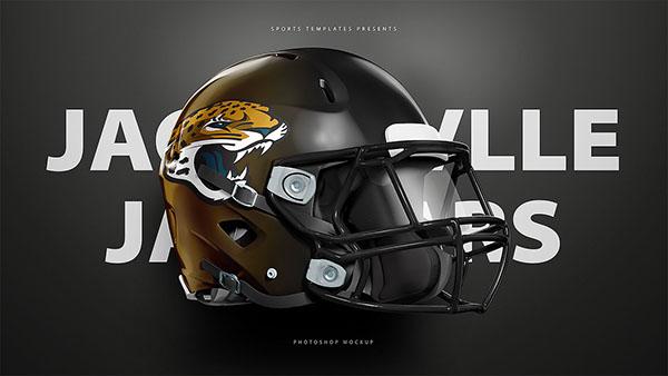 football helmet psd mockup for schutt  u0026 riddell on wacom