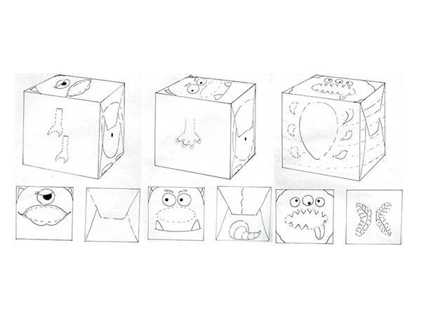 tissue box design on behance. Black Bedroom Furniture Sets. Home Design Ideas