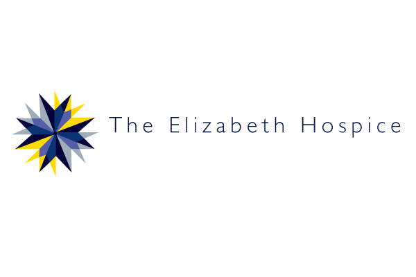 The Elizabeth Hospice logo