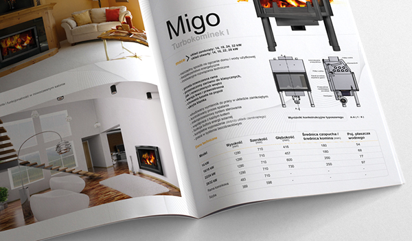 Product Catalogue Design On Behance