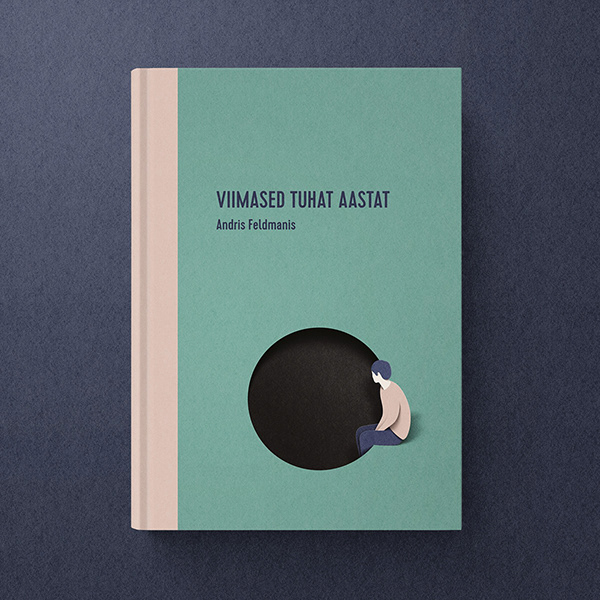 Illustrations for book covers