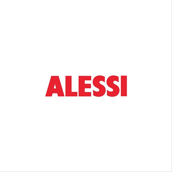 Alessi Logo Restyling On Behance