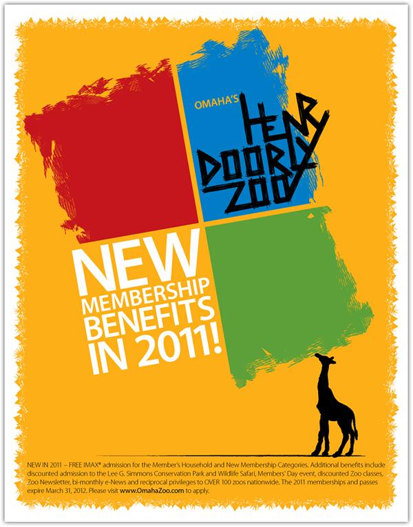 Henry doorly zoo coupons